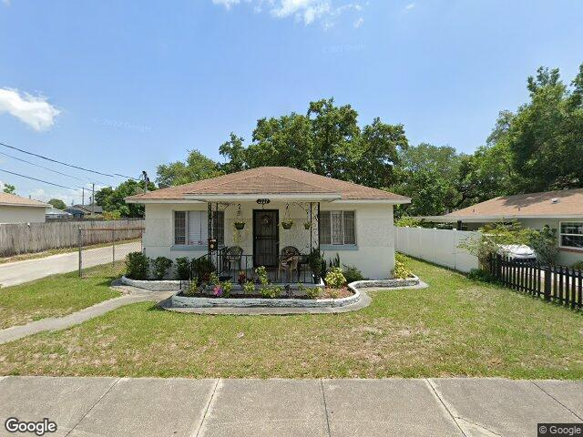 1227 E 24th Ave, Tampa, FL 33605