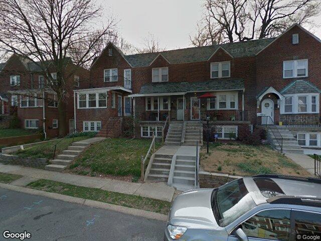 124 Cherrydell Rd, Baltimore, MD 21228