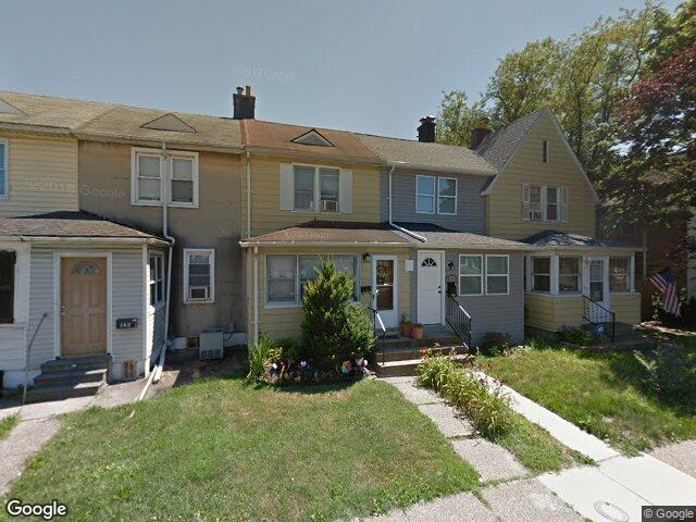 127 Baltimore Ave, Baltimore, MD 21222