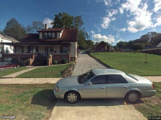 127 Potter Cir, Rockwood, TN 37854