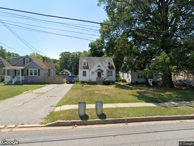1303 Old Eastern Ave, Baltimore, MD 21221