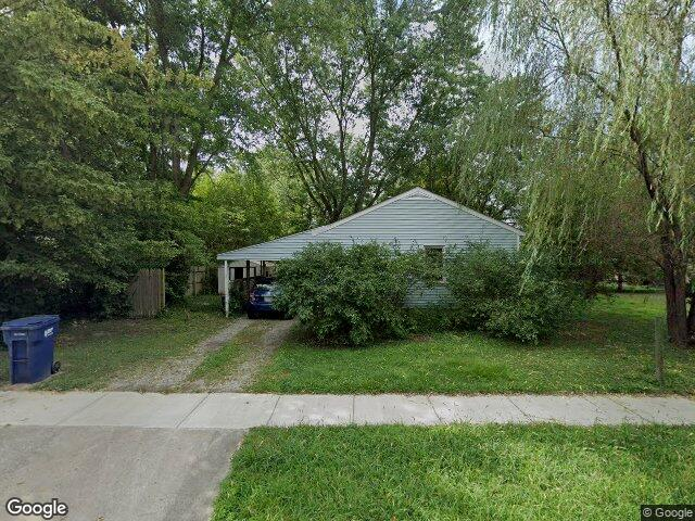 1305 W Hendrickson St, Marion, IL 62959