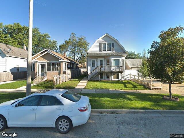 1306 Clarkson St, Waukegan, IL 60085
