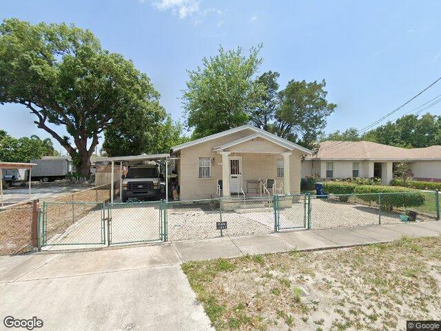 1307 E 24th Ave, Tampa, FL 33605