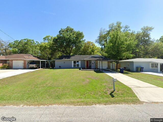 1310 W Knollwood St, Tampa, FL 33604