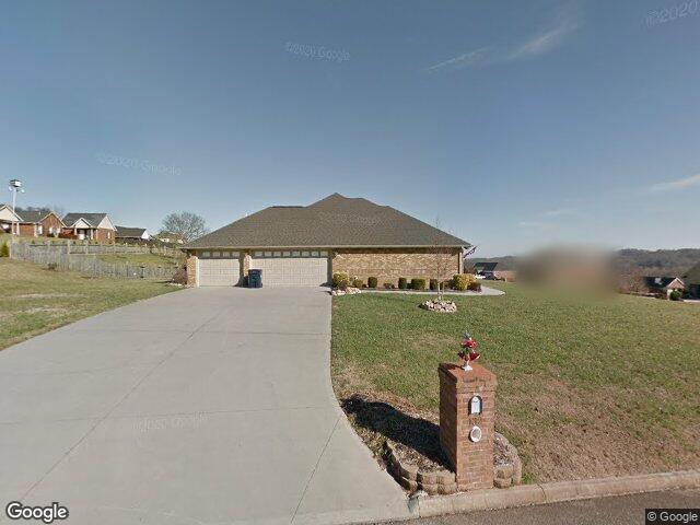 132 Illinois Ave, Seymour, TN 37865