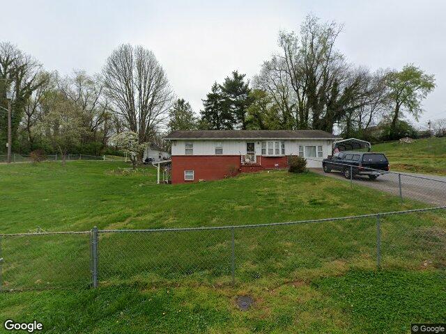 1323 Sylvan St, Knoxville, TN 37914