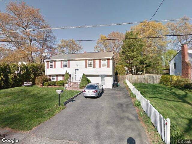 14 Cottage Grove Ave, Brockton, MA 02301