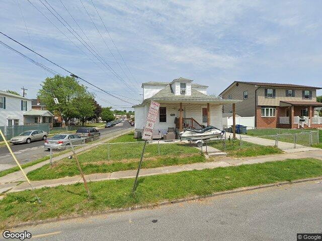 1403 Bethlehem Ave, Baltimore, MD 21222