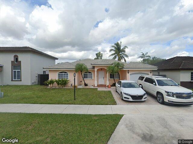 14345 SW 164th Ter, Miami, FL 33177