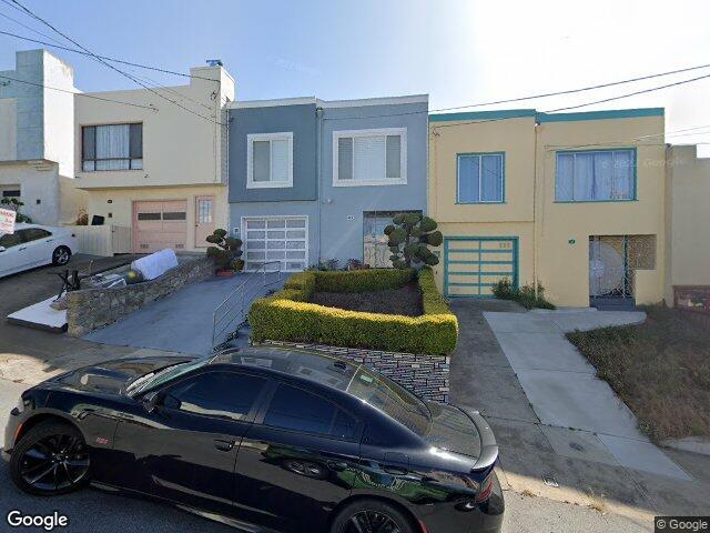 146 Ralston St, San Francisco, CA 94132