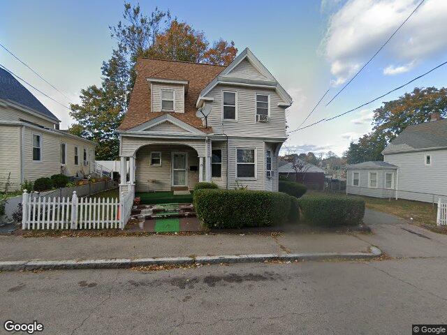 15 Huntington St, Brockton, MA 02301