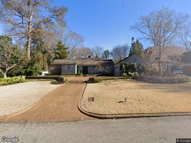 150 E Goodwyn St, Memphis, TN 38111
