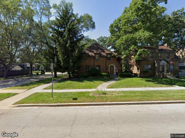 1504 N Jackson St, Waukegan, IL 60085