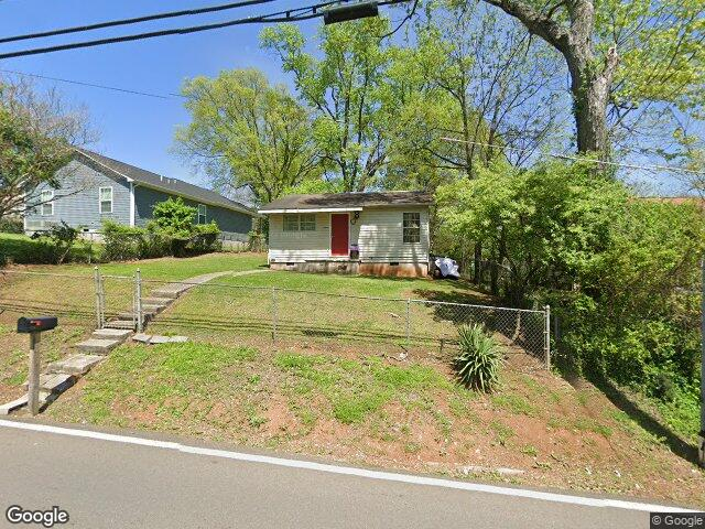 1506 Spring Hill Rd, Knoxville, TN 37914