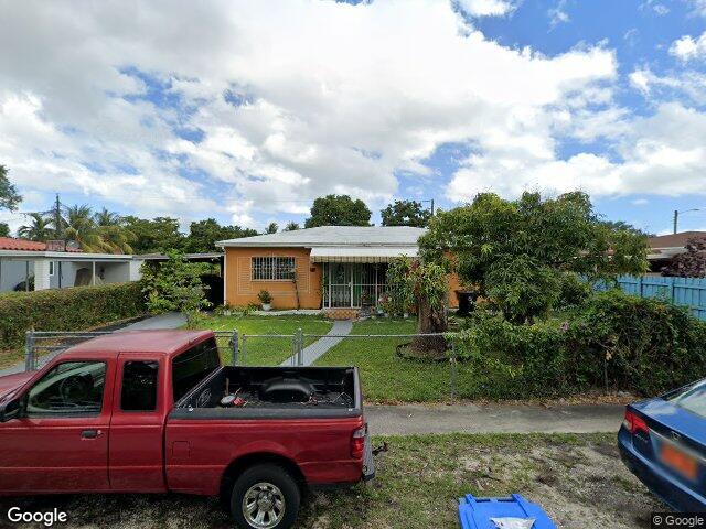 15111 NE 11th Ct, North Miami Beach, FL 33162