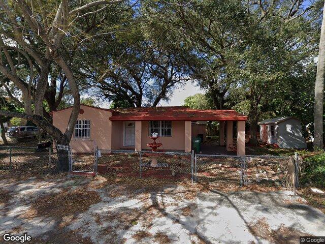 16104 NE 3rd Ave, Miami, FL 33162