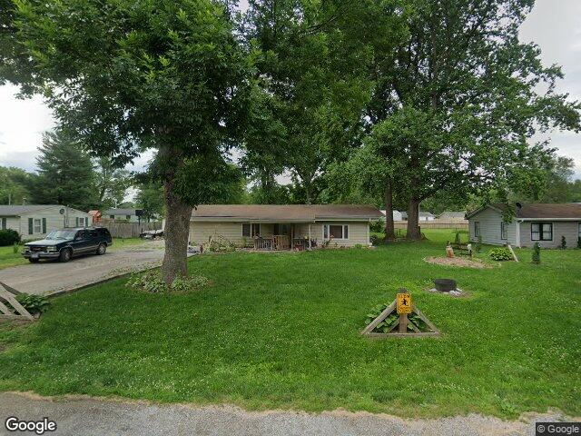 1612 Falling Springs Dr, Dupo, IL 62239
