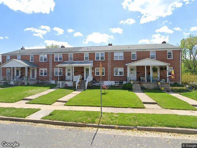 165 Garden Ridge Rd, Baltimore, MD 21228