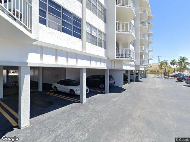 16710 NE 9th Ave #802, North Miami Beach, FL 33162