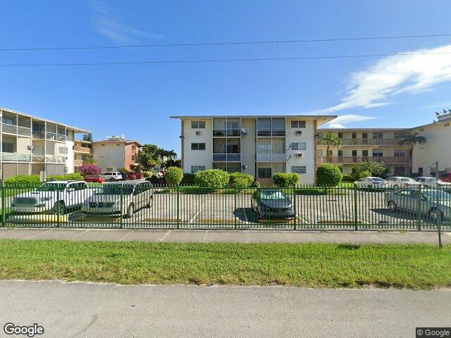 16801 NE 13th Ave #103, North Miami Beach, FL 33162