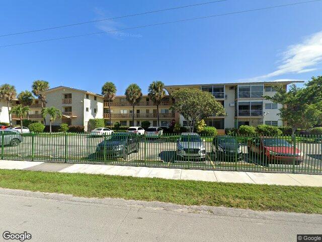 16901 NE 13th Ave #312, North Miami Beach, FL 33162
