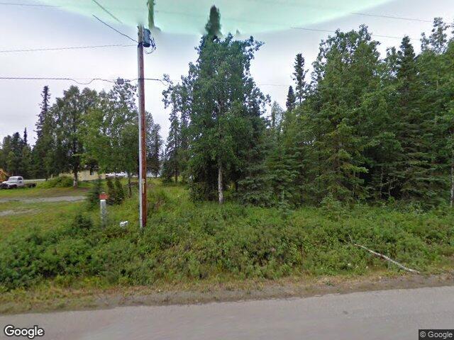 1705 3rd Ave, Kenai, AK 99611