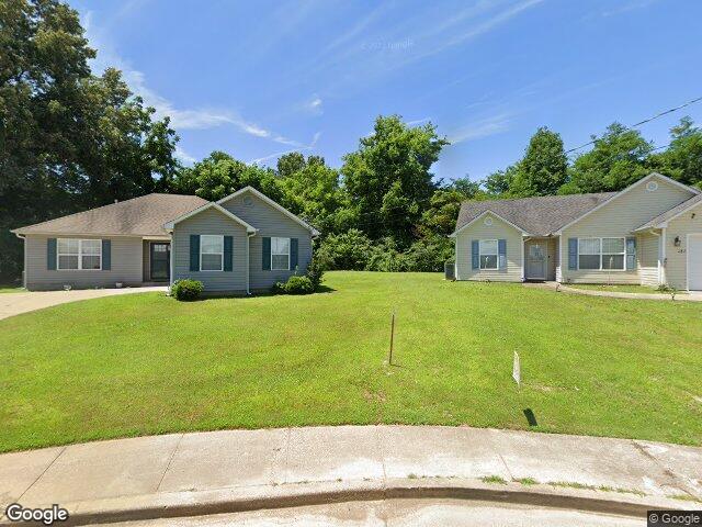 177 Morning Dr, Brownsville, TN 38012