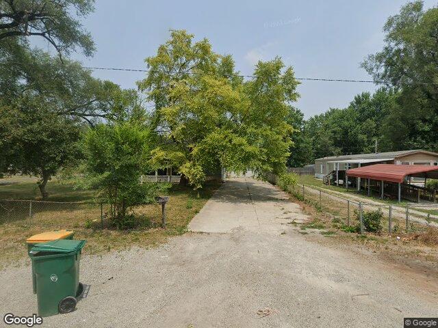 1807 E Melrose St, Springfield, IL 62703