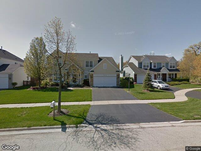 18549 W Aspen Ct, Grayslake, IL 60030