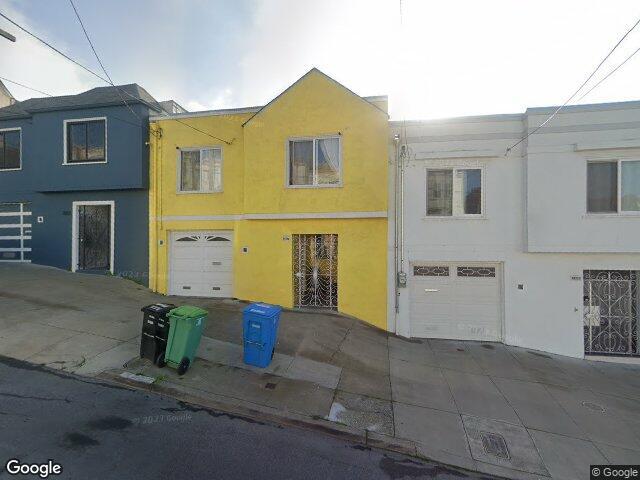 1857 Newhall St, San Francisco, CA 94124