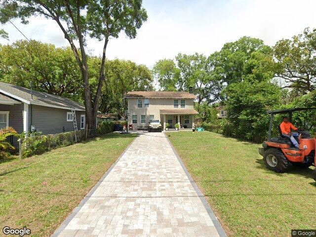 207 W Knollwood St, Tampa, FL 33604