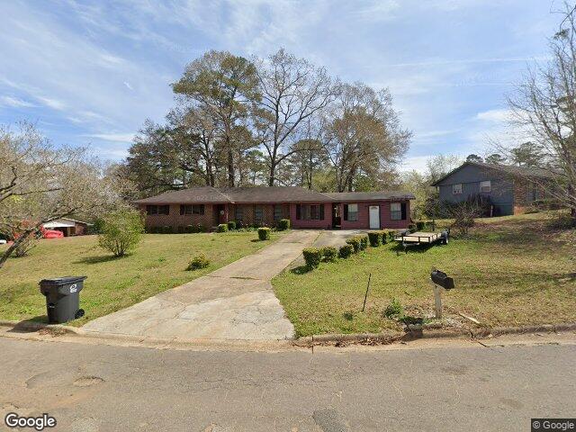 Public Property Records Sumter County Ga