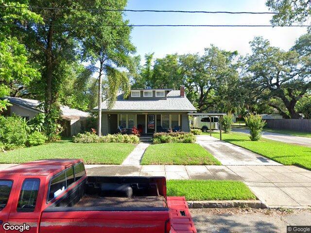 208 E Lambright St, Tampa, FL 33604