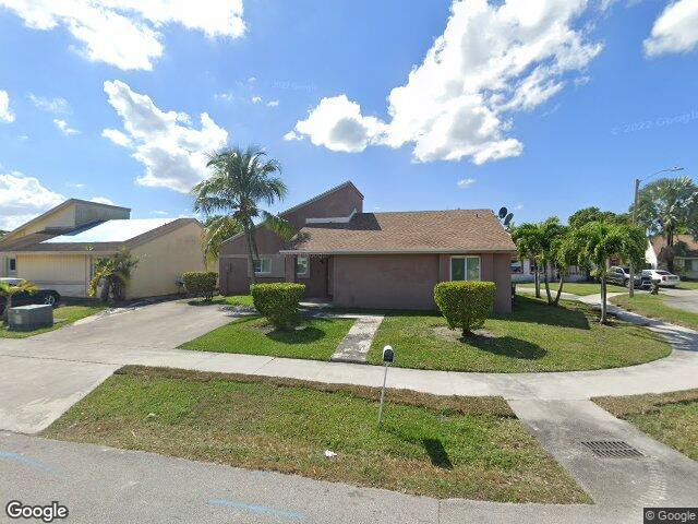 20822 SW 123rd Ct, Miami, FL 33177