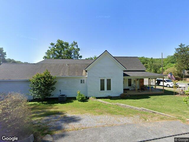 210 N Piedmont Ave, Rockmart, GA 30153