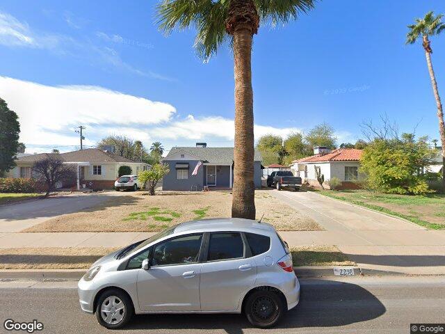 2238 N 16th Ave, Phoenix, AZ 85007