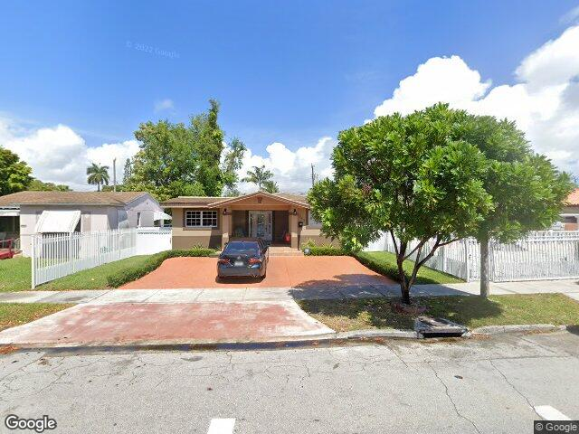 2255 SW 26th St, Miami, FL 33133
