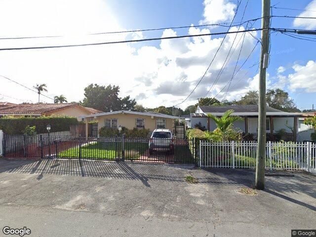 2324 SW 60th Ave, Miami, FL 33155