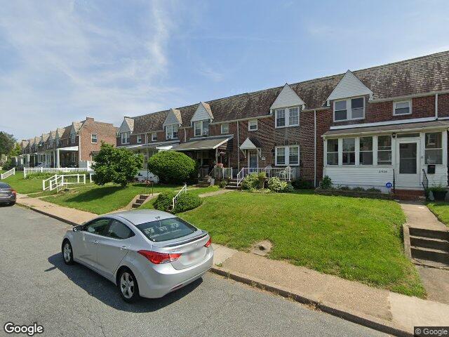 2420 Keyway, Baltimore, MD 21222