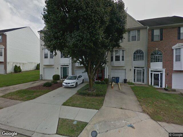 2423 Quilting Bee Rd, Baltimore, MD 21228