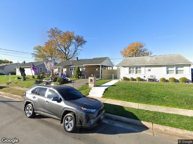 2430 Saratoga Ave, Baltimore, MD 21227