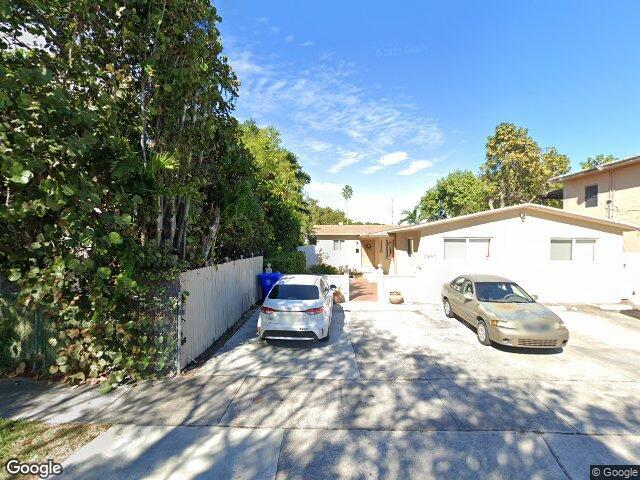 Address Not Disclosed, Miami, FL 33135