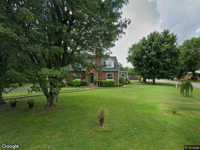249 Caperton Ave, Lawrenceburg, TN 38464