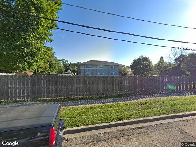 254 N Ash St, Waukegan, IL 60085