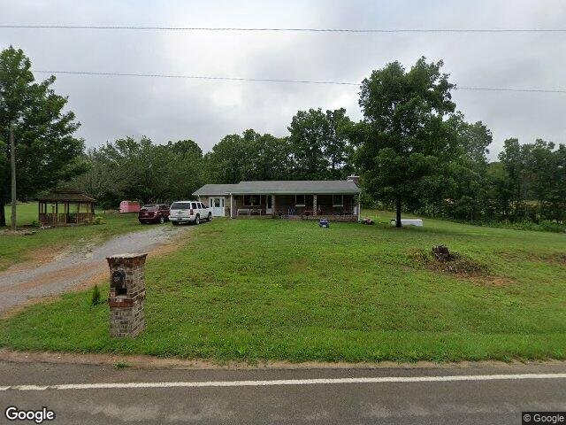 257 County Road 296, Sweetwater, TN 37874