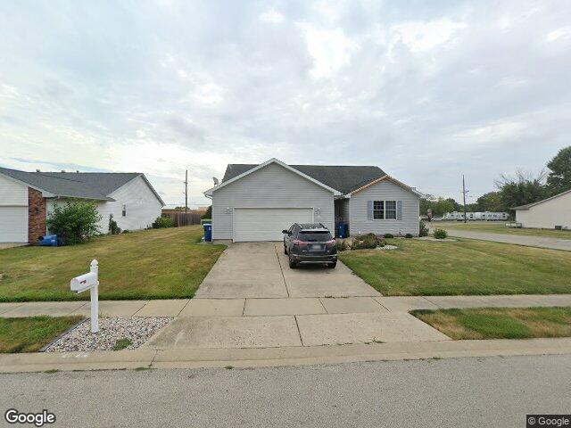 2724 Walter Rd, Springfield, IL 62703
