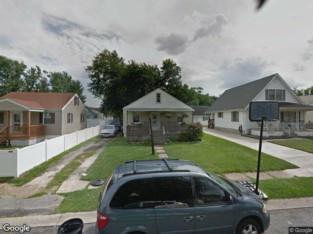 2805 Page Dr, Baltimore, MD 21222