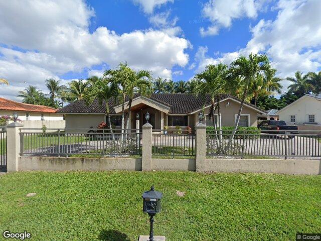 281 NW 120th Ave, Miami, FL 33182
