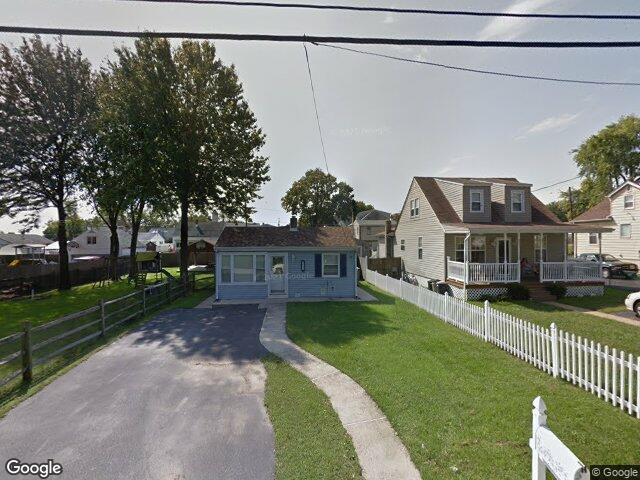 2835 Pennsylvania Ave, Baltimore, MD 21227